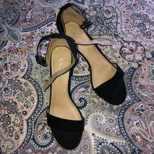 2 inch Chinese Laundry Block Heels